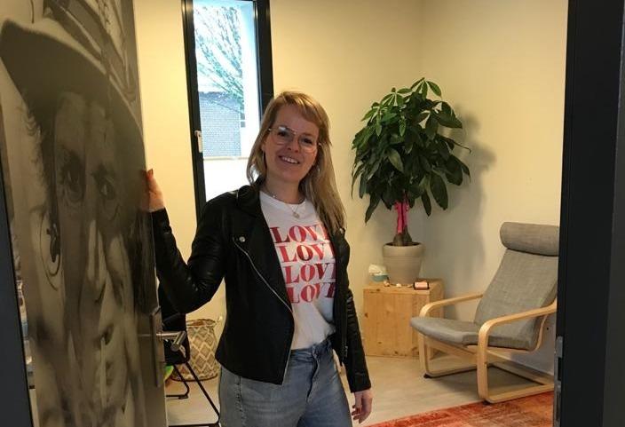 Rachelle Janssen Movement Therapist