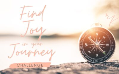 Find Joy in Your Journey Challenge van 14 t/m 18 december